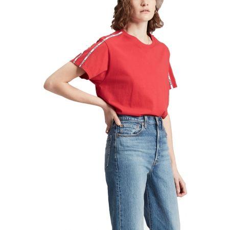 Levi's VARSITY TEE - Дамска тениска