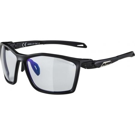 Unisex sunglasses - Alpina Sports TWIST FIVE VLM+ - 1
