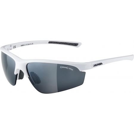 Alpina Sports TRI-EFFECT 2.0 - Modische Sonnenbrille