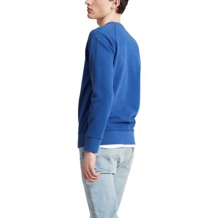Men's sweatshirt - Levi's ORIGINAL HM ICON CREW - 2
