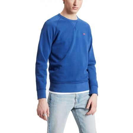 Men's sweatshirt - Levi's ORIGINAL HM ICON CREW - 1
