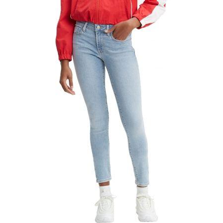 Levi's 711 SKINNY - Női denim nadrág