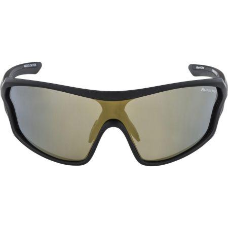 Unisex slnečné okuliare - Alpina Sports LYRON SHIELD P - 3
