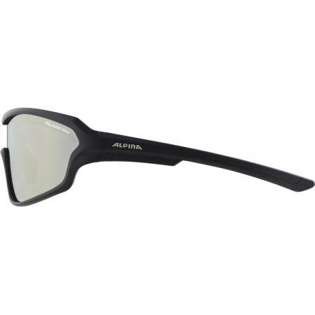 Unisex slnečné okuliare - Alpina Sports LYRON SHIELD P - 4