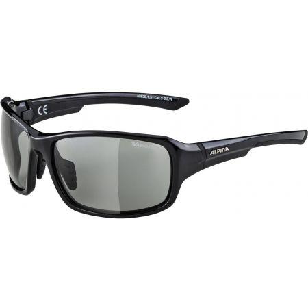 Unisex sunglasses - Alpina Sports LYRON VL - 1
