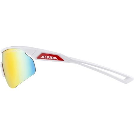 Unisex sunglasses - Alpina Sports NYLOS SHIELD - 3
