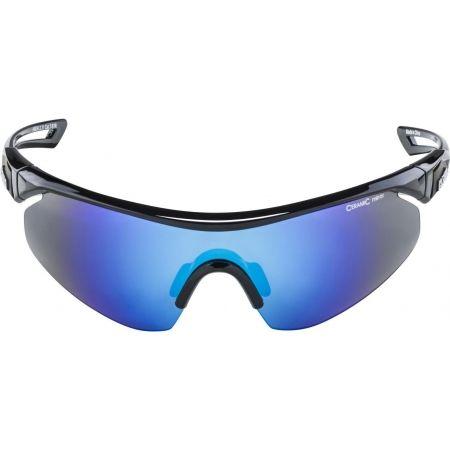 Unisex slnečné okuliare - Alpina Sports NYLOS SHIELD - 2