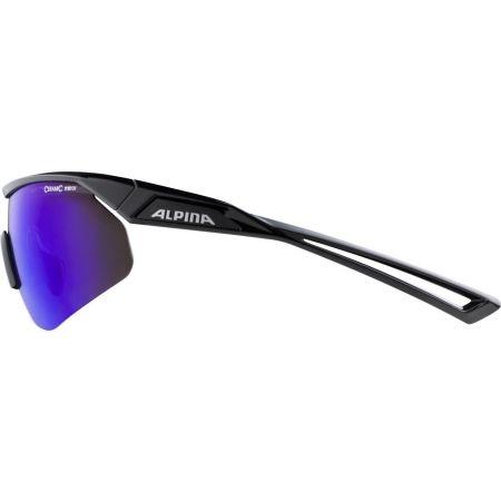 Unisex slnečné okuliare - Alpina Sports NYLOS SHIELD - 3