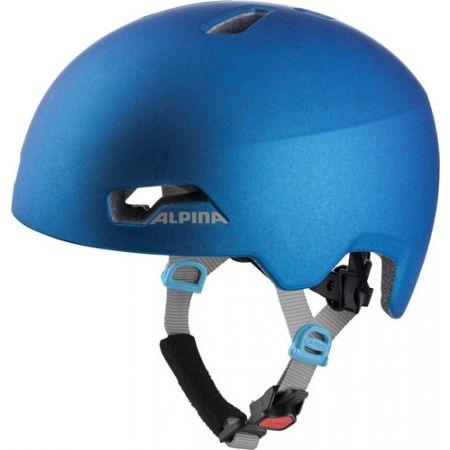 Dětská cyklistická helma - Alpina Sports HACKNEY