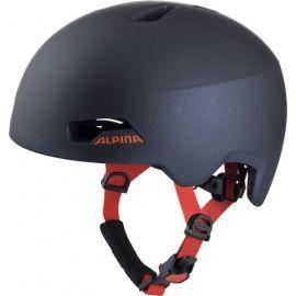 Alpina Sports HACKNEY - Detská cyklistická prilba