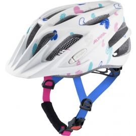 Alpina Sports FB JR. 2.0 L.E. - Юношеска велосипедна каска