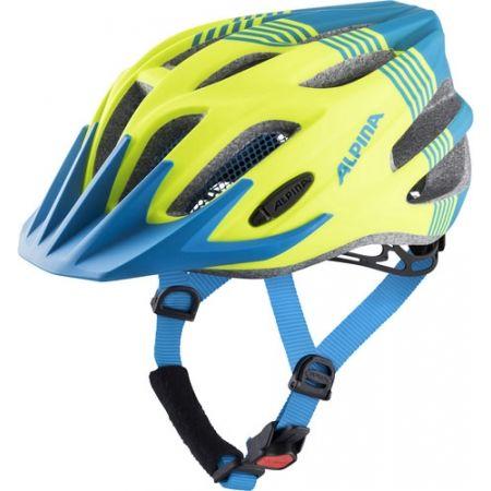 Juniorská cyklistická helma - Alpina Sports FB JR. 2.0 L.E.