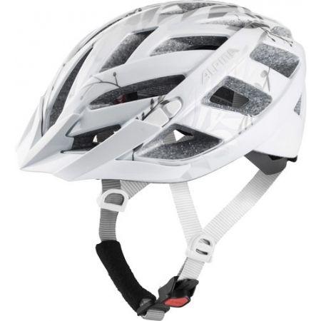 Dámska cyklistická prilba - Alpina Sports PANOMA 2.0