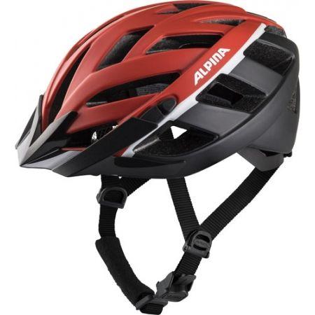 Alpina Sports PANOMA 2.0 L.E. - Велосипедна каска