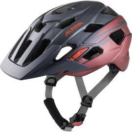 Alpina Sports ANZANA L.E. - Cyklistická prilba