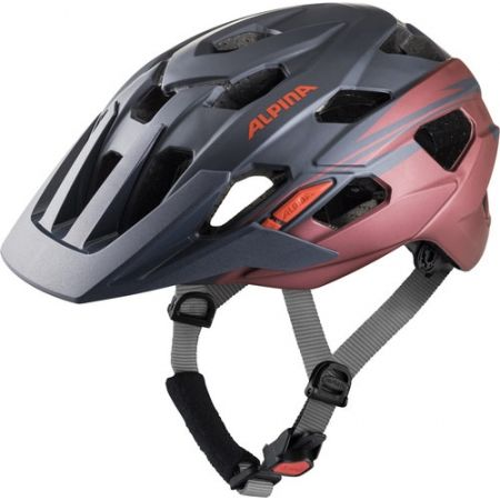 Cyklistická prilba - Alpina Sports ANZANA L.E.