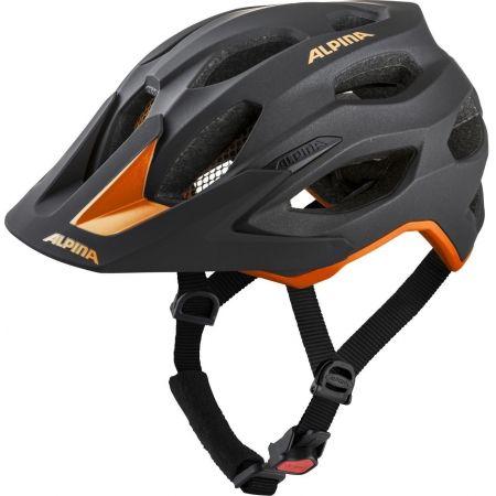 Prilba na bicykel - Alpina Sports CARAPAX 2.0 - 1