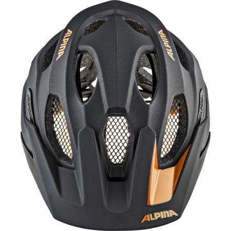Prilba na bicykel - Alpina Sports CARAPAX 2.0 - 2