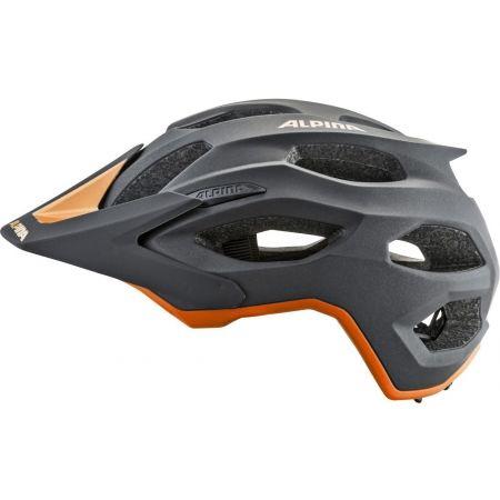 Prilba na bicykel - Alpina Sports CARAPAX 2.0 - 3