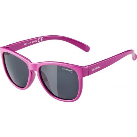 Alpina Sports LUZY - Kinder Sonnenbrille