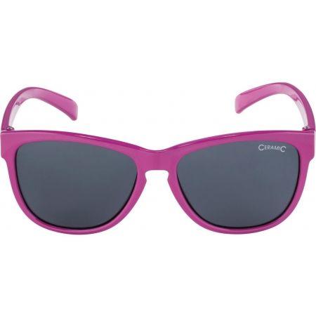 Detské slnečné okuliare - Alpina Sports LUZY - 2