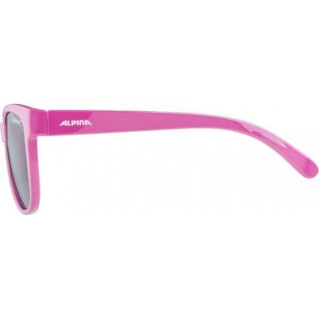 Okulary przeciwsłoneczne dziecięce - Alpina Sports LUZY - 3