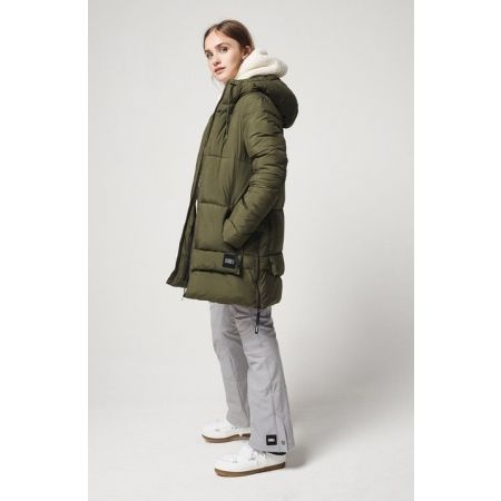 Dámska zimná bunda - O'Neill PW AZURITE JACKET - 4