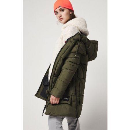 Dámska zimná bunda - O'Neill PW AZURITE JACKET - 5