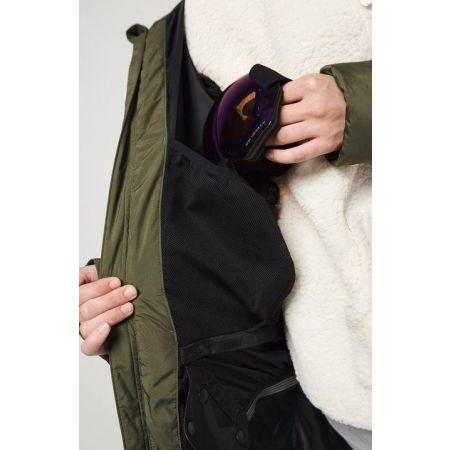 Dámska zimná bunda - O'Neill PW AZURITE JACKET - 6