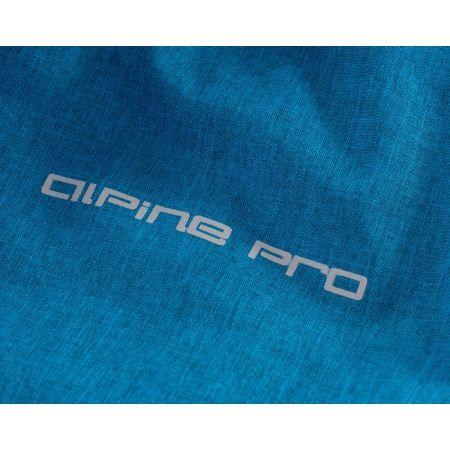 Ски яке за момчета - ALPINE PRO CHOCO - 5