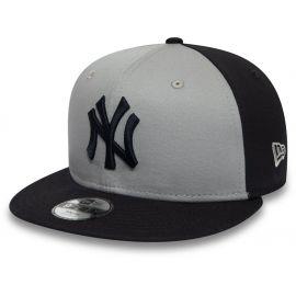 New Era 9FIFTY MLB CHARACTER FRONT NEW YORK YANKEES - Dětská klubová kšiltovka