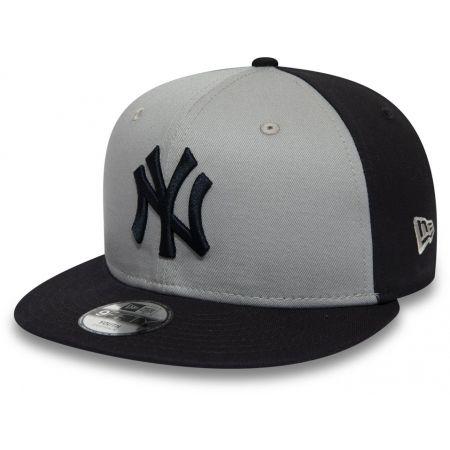 Șapcă de club copii - New Era 9FIFTY MLB CHARACTER FRONT NEW YORK YANKEES - 1