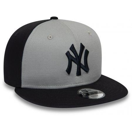 Șapcă de club copii - New Era 9FIFTY MLB CHARACTER FRONT NEW YORK YANKEES - 3