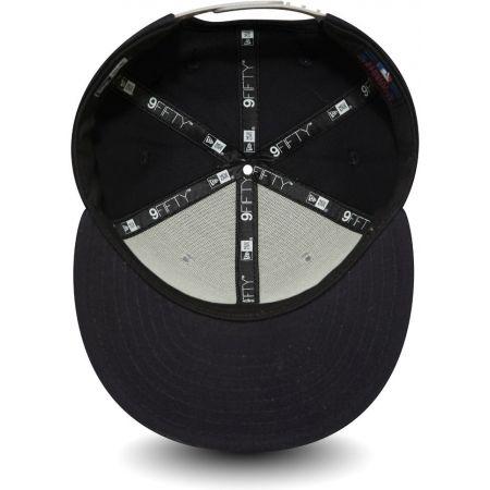 Șapcă de club copii - New Era 9FIFTY MLB CHARACTER FRONT NEW YORK YANKEES - 4