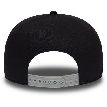 Șapcă de club copii - New Era 9FIFTY MLB CHARACTER FRONT NEW YORK YANKEES - 5