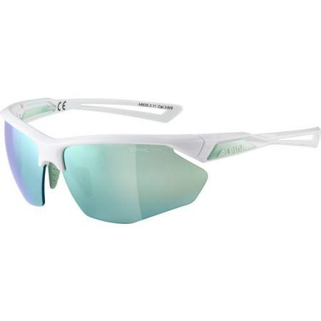 Unisex slnečné okuliare - Alpina Sports NYLOS HR