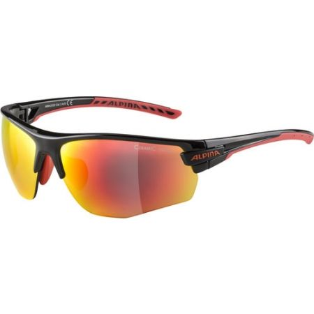 Alpina Sports TRI-SCRAY 2.0 HR - Modische Sonnenbrille