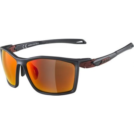 Alpina Sports TWIST FIVE CM+ - Modische Sonnenbrille