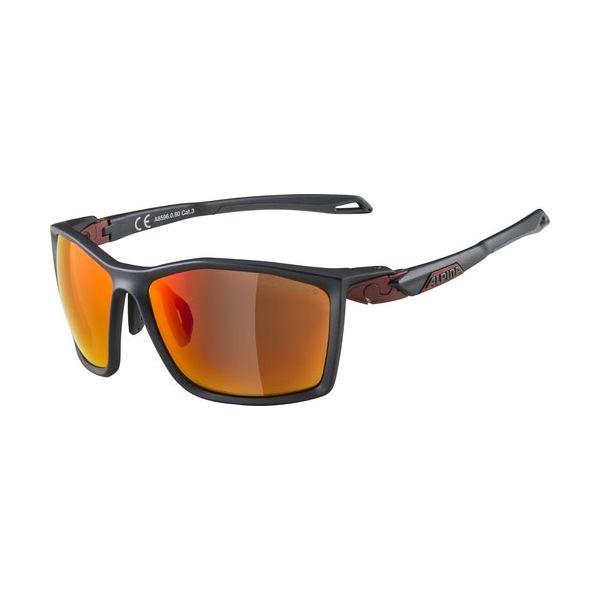 Alpina Sports TWIST FIVE CM+  NS - Unisex sluneční brýle