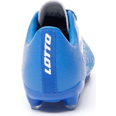 Ghete de fotbal pentru copii - Lotto SOLISTA 700 III FG JR - 7