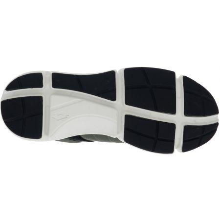 Pánská volnočasová obuv - Lotto BREEZE LOGO - 4