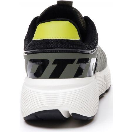 Pánská volnočasová obuv - Lotto BREEZE LOGO - 6