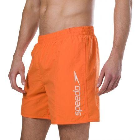 Men's swimming shorts - Speedo SCOPE 16 WATERSHORT - 5