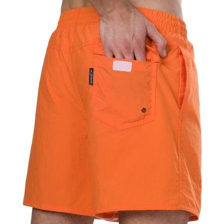 Men's swimming shorts - Speedo SCOPE 16 WATERSHORT - 6