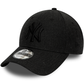 New Era 9FORTY MLB WINTERIZED THE LEAGUE NEW YORK YANKEES - Klubowa czapka z daszkiem męska