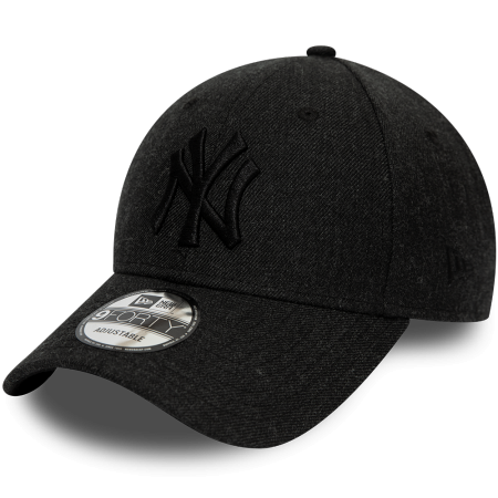 Pánska klubová šiltovka - New Era 9FORTY MLB WINTERIZED THE LEAGUE NEW YORK YANKEES - 1