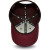 Férfi baseball sapka - New Era 9FORTY MLB WINTERIZED THE LEAGUE ATLANTA BRAVES - 3