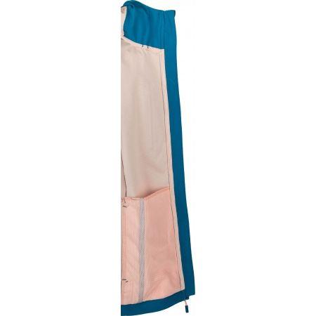 Dámská softshellová bunda - Head ALMA - 4