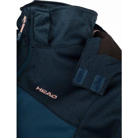 Dámská softshellová bunda - Head SOPHIA - 4