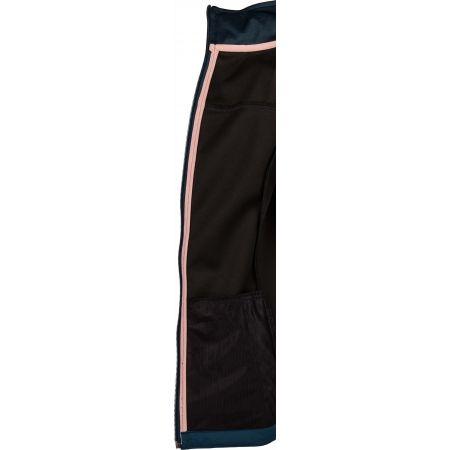 Dámská softshellová bunda - Head SOPHIA - 5